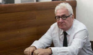 עורך דינו של זדורוב לשעבר אביגדור פלדמן